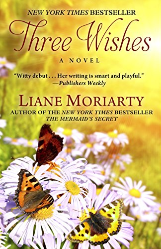 9781410472427: Three Wishes (Thorndike Press Large Print Superior Collection)