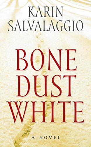 9781410472465: Bone Dust White (Thorndike Press Large Print Crime Scene)