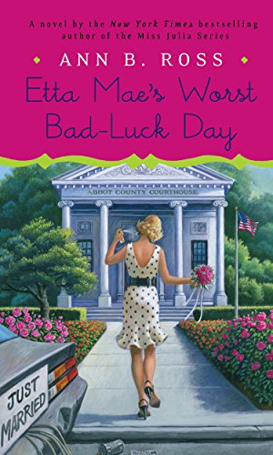 9781410472564: Etta Mae's Worst Bad-Luck Day (Thorndike Press Large Print Core Series)