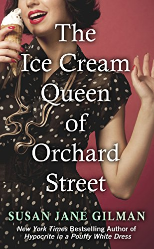 9781410472588: The Ice Cream Queen of Orchard Street (Thorndike Press Large Print Peer Picks)