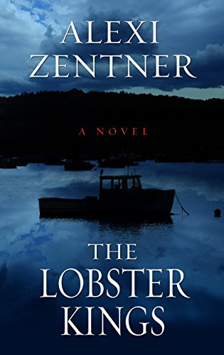 9781410472601: The Lobster Kings (Wheeler Large Print Book Series)
