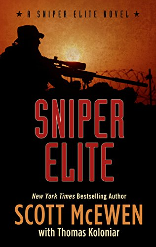 9781410472649: Sniper Elite: One-Way Trip (A Sniper Elite Novel)