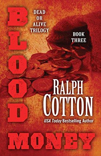 9781410472656: Blood Money (Dead or Alive Trilogy)