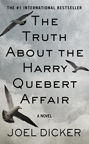 9781410472748: The Truth about the Harry Quebert Affair (Thorndike Press Large Print Basic Series)