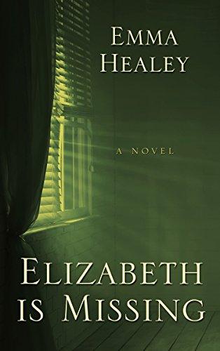 9781410472793: Elizabeth Is Missing