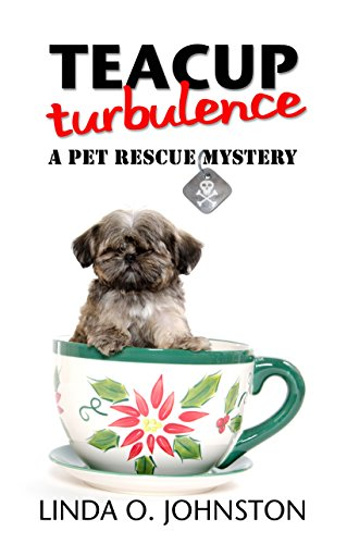 9781410472823: Teacup Turbulence (Pet Rescue Mystery)
