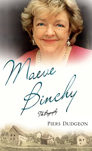9781410472847: Maeve Binchy: The Biography (Thorndike Press large print biography)
