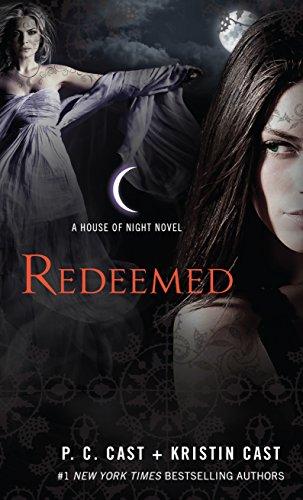 9781410472854 Redeemed A House Of Night Abebooks P C Cast