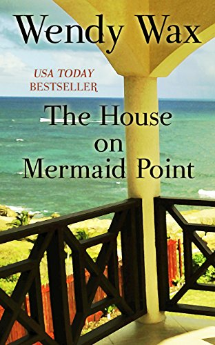 9781410472915: The House On Mermaid Point (Thorndike Press Large Print Romance)