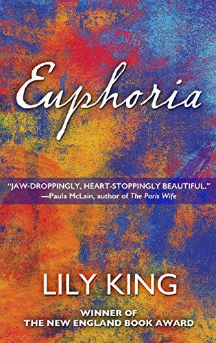 9781410472939: Euphoria (Thorndike Press Large Print Core Series)