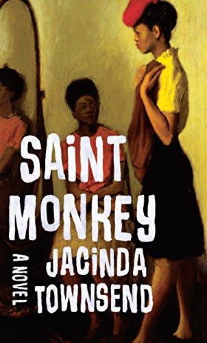 9781410473028: Saint Monkey
