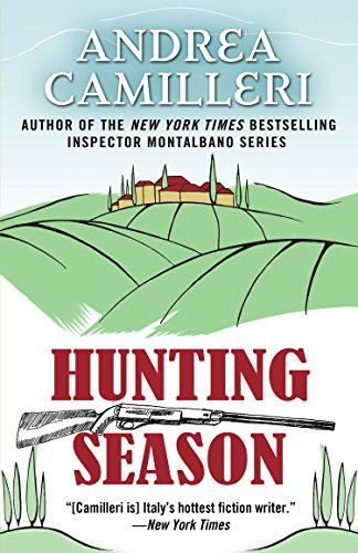 9781410473035: Hunting Season (Kennebec Large Print Superior Collection)