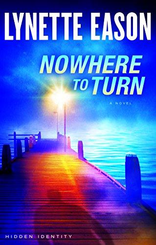 9781410473127: Nowhere to Turn (Hidden Identity: Thorndike Press Large Print Christian Fiction)