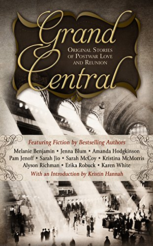 9781410473202: Grand Central: Original Stories of Postwar Love and Reunion (Thorndike Press Large Print Christian Historical Fiction)