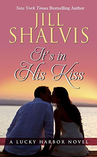 It's in His Kiss (Hardcover): Jill Shalvis