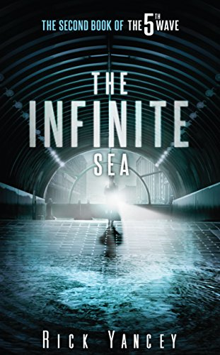 9781410473356: The Infinite Sea (5th Wave)