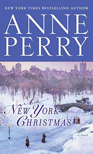 9781410473417: A New York Christmas