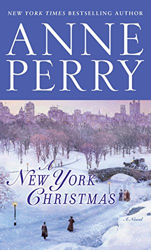 A New York Christmas: Perry, Anne