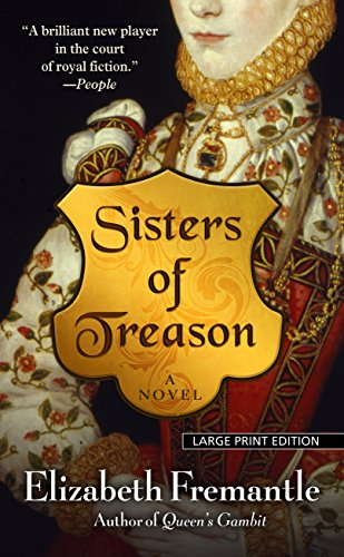 9781410473455: Sisters Of Treason