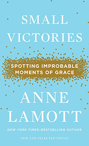 Small Victories: Spotting Improbable Moments of Grace (Thorndike Press Large Print Core Series): ...