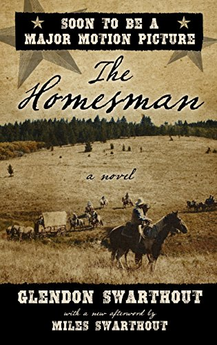 9781410473523: The Homesman