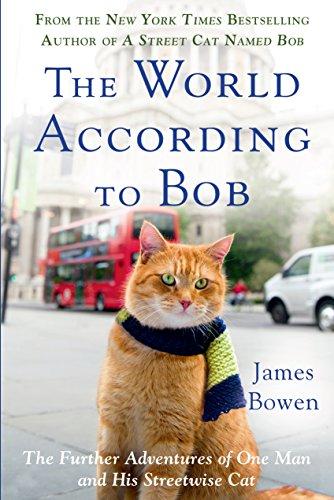 9781410473646: The World According To Bob