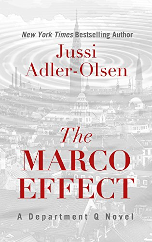 9781410473721: The Marco Effect (Department Q)
