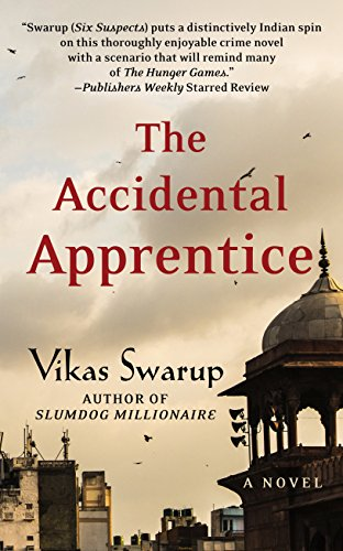 9781410473851: The Accidental Apprentice