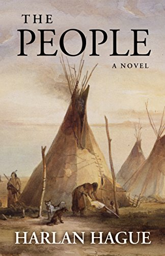 9781410473899: The People (Wheeler Publishing Large Print Western)