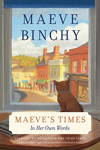 9781410473905: Maeve's Times: In Her Own Words (Thorndike Press Large Print Basic Series)