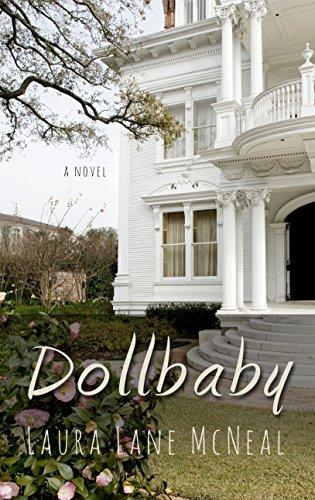 9781410473929: Dollbaby