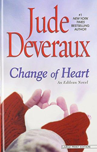 9781410473967: Change Of Heart (Thorndike Press Large Print Core Series)