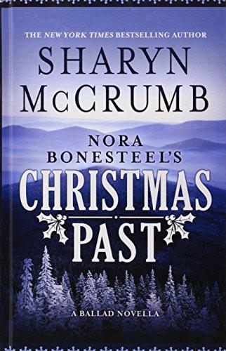 9781410474162: Nora Bonesteels Christmas Past (Thorndike Press Large Print Clean Reads)