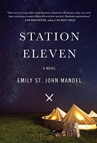 9781410474179: Station Eleven