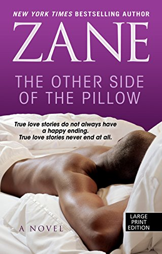 9781410474247: Zanes The Other Side Of The Pillow (Thorndike Press Large Print African-American)