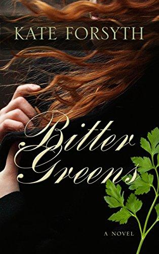 9781410474254: Bitter Greens