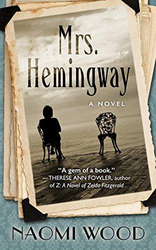 9781410474261: Mrs. Hemingway