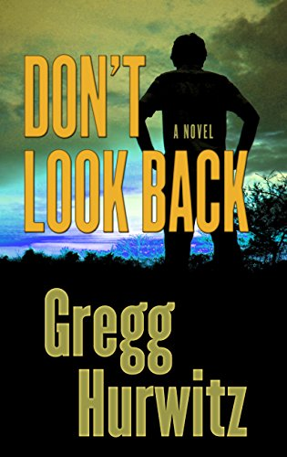 9781410474278: Dont Look Back (Thorndike Press Large Print Basic Series)
