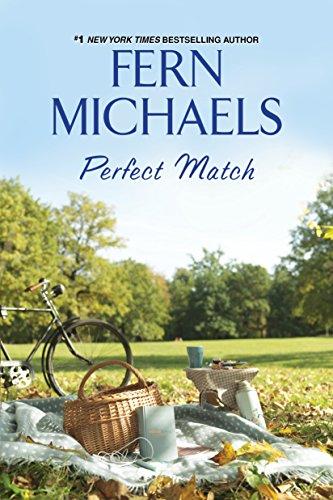Perfect Match (Wheeler Large Print Book Series): Michaels, Fern