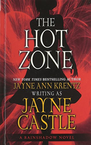 9781410474339: The Hot Zone (A Rainshadow Novel)