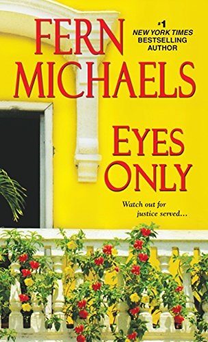 Eyes Only (Hardcover): Fern Michaels