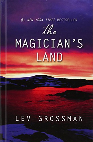 9781410474438: The Magician's Land