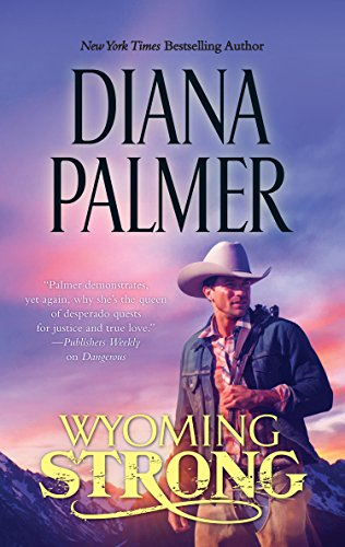 9781410474476: Wyoming Strong (Bitter Heart)