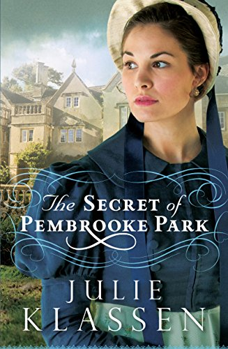 9781410474551: The Secret of Pembrooke Park