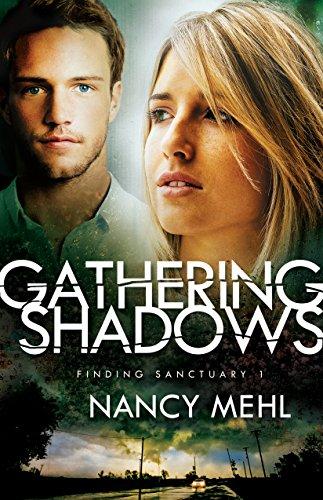 9781410474575: Gathering Shadows (Finding Sanctuary)