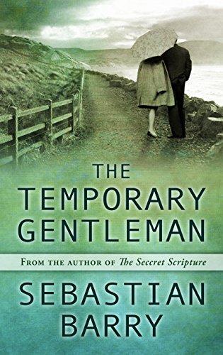 9781410474629: The Temporary Gentleman