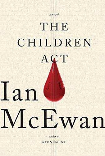 9781410474643: The Children Act (Wheeler Large Print Book Series)