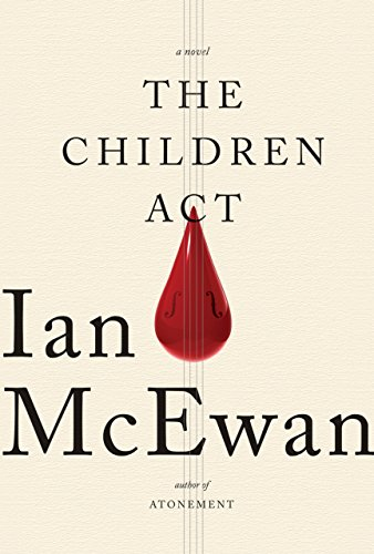 The Children Act (Wheeler Large Print Book Series): McEwan, Ian