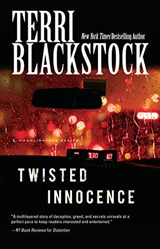 Twisted Innocence (Moonlighters): Blackstock, Terri