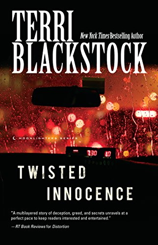 9781410474667: Twisted Innocence (Moonlighters)